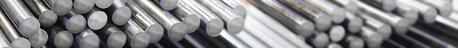 Aluminio - Aceros Levinson